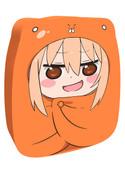 Himouto! Umaru-chan Premium Box Set Blu-ray/DVD