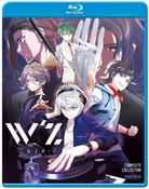 W'z Blu-ray