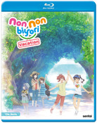 Non Non Biyori Vacation Blu-ray