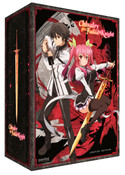 Chivalry of a Failed Knight Premium Edition Box Set Blu-ray/DVD
