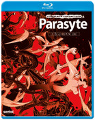 Parasyte the Maxim Complete Collection Blu-ray
