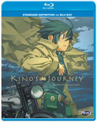 Kino's Journey Blu-ray