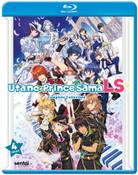 Uta No Prince-Sama Legend Star Season 4 Blu-Ray