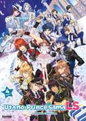 Uta No Prince-Sama Legend Star Season 4 DVD