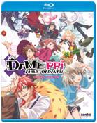 Damepri Anime Caravan Blu-ray