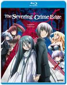 The Severing Crime Edge Blu-ray