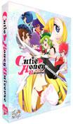 Cutie Honey Universe Premium Box Set Blu-ray