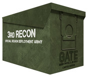 GATE Premium Edition Box Set Blu-ray/DVD