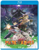 Made In Abyss Theatrical Collection Blu-ray