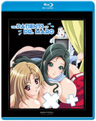 The Patients of Dr. Maro Blu-ray