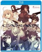 Canaan Blu-ray