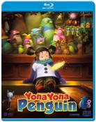 Yona Yona Penguin Blu-ray