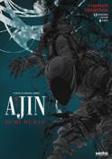 Ajin Demi-Human Season 1 DVD