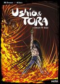 Ushio & Tora DVD