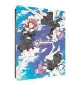 ef A Tale of Memories & Melodies Steelbook Blu-ray