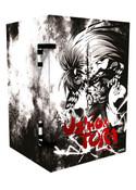 Ushio & Tora Premium Box Set Blu-Ray/DVD