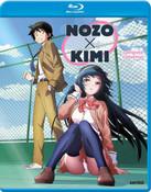 Nozo x Kimi Blu-ray