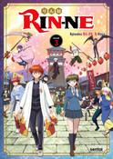 RIN-NE Season 3 DVD