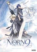 Norn9 DVD