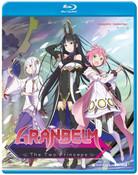 Granbelm Blu-ray