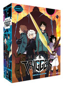 World Trigger Blu-ray