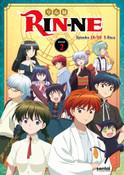 RIN-NE Season 2 DVD