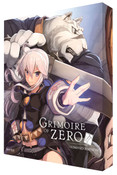 Grimoire of Zero Premium Edition Box Set Blu-ray