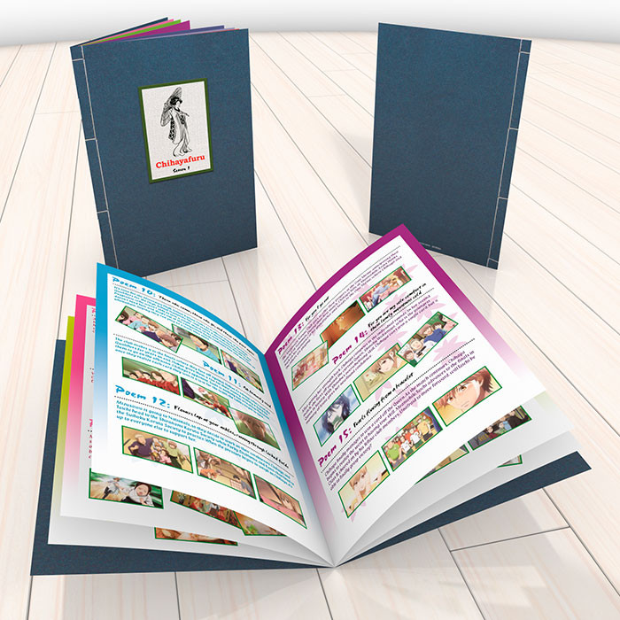 Chihayafuru Season 1 Premium Edition Box Set Blu-ray/DVD