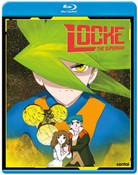 Locke the Superman Blu-ray