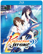 Kandagawa Jet Girls Blu-ray