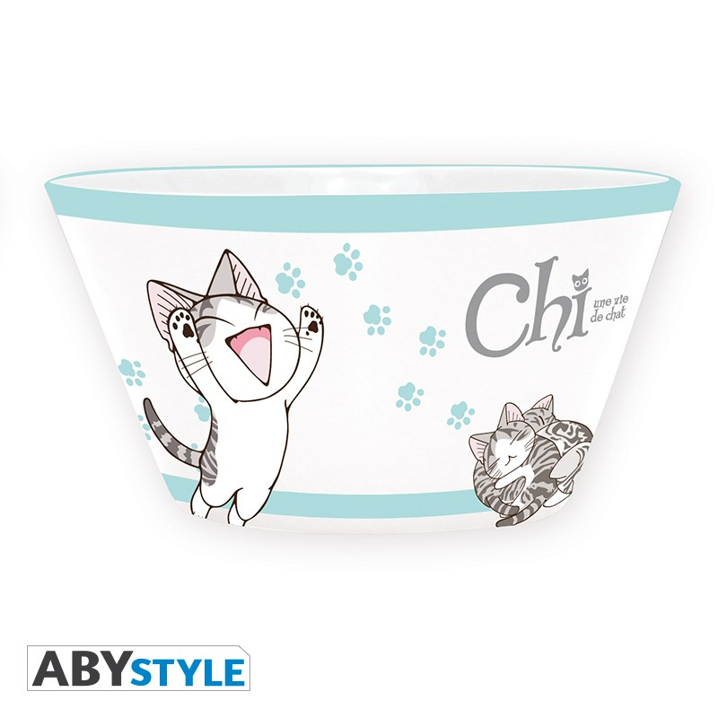 Chi and Friends Chi's Sweet Home Bowl