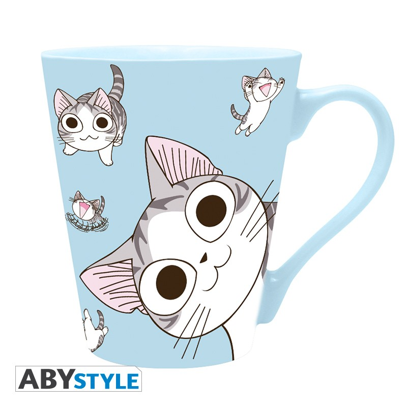 Chi's Sweet Home Tea Mug