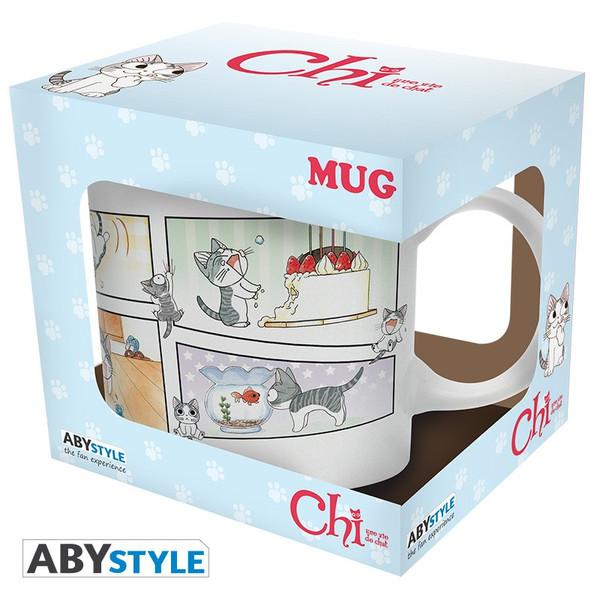 Comic Strips Chi's Sweet Home Mug