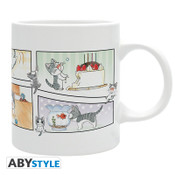 Comic Strips Chi's Sweet Home Mug