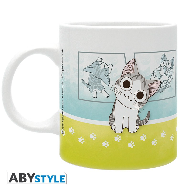Paw Prints Chi's Sweet Home Mug