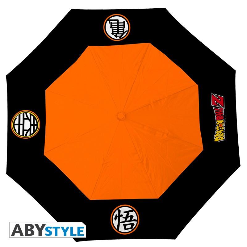 Goku Symbol Dragon Ball Z Umbrella