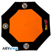 Goku Symbol Dragon Ball Z Umbrella