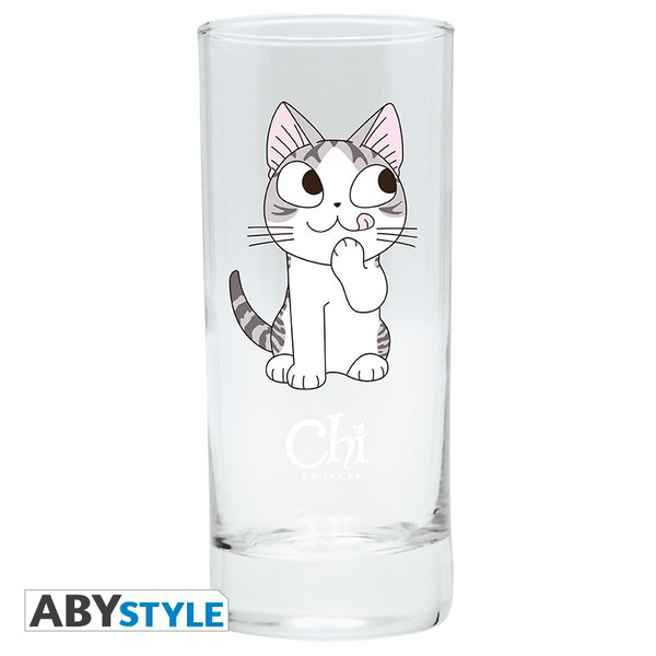 Chi's Sweet Home 3 Pc Glass Set