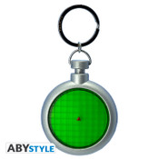 Dragon Ball Radar Dragon Ball Z 3D Keychain