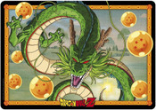 Shenron Dragon Ball Z Gaming Mouse Pad