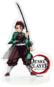 Tanjiro Kamado Demon Slayer Acrylic Standee