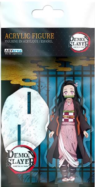 Nezuko Kamado Demon Slayer Acrylic Standee