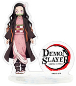 Nezuko Kamado Demon Slayer Acrylic Standee