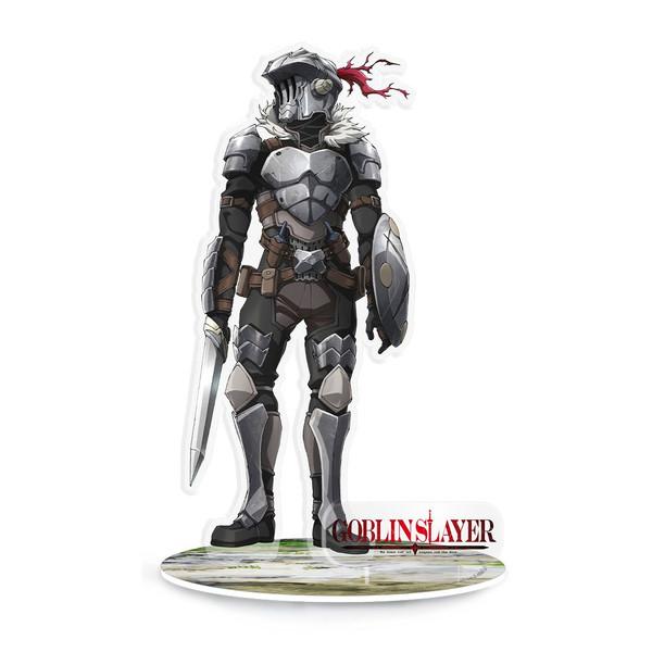 Goblin Slayer Acrylic Standee