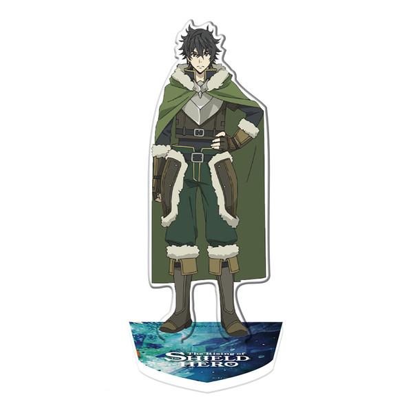 Naofumi The Rising of the Shield Hero Acrylic Standee