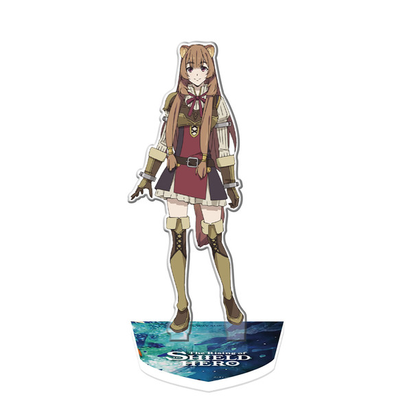 Ralphtalia The Rising of the Shield Hero Acrylic Standee