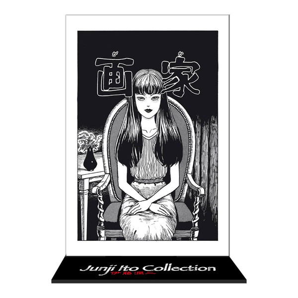 Tomie Junji Ito Collection Acrylic Standee