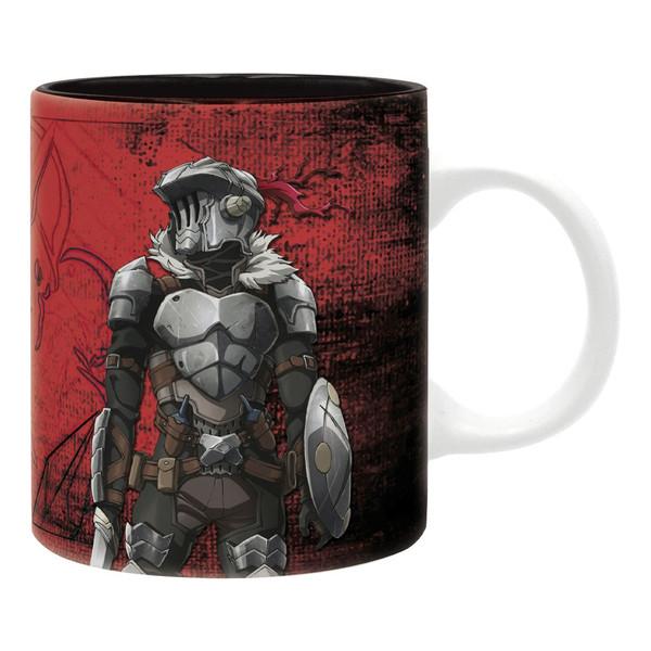 Goblins vs Goblin Slayer Mug