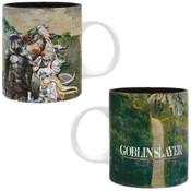 Goblin Slayer Group Mug