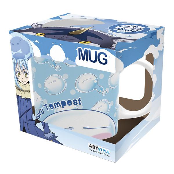 Rimuru Slime That Time I Got Reincarnated as a Slime Mug